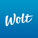 Wolt Kuponkód Logo